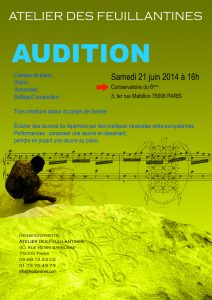 AFFICHE-AUDITION-2014