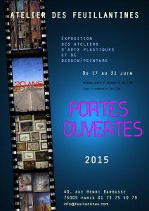 AFFICHE PORTES OUVERTES 2015-BAT