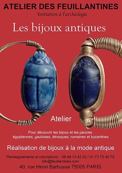s-Bijoux antiques